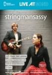 stringmansassyLIVEatBOND