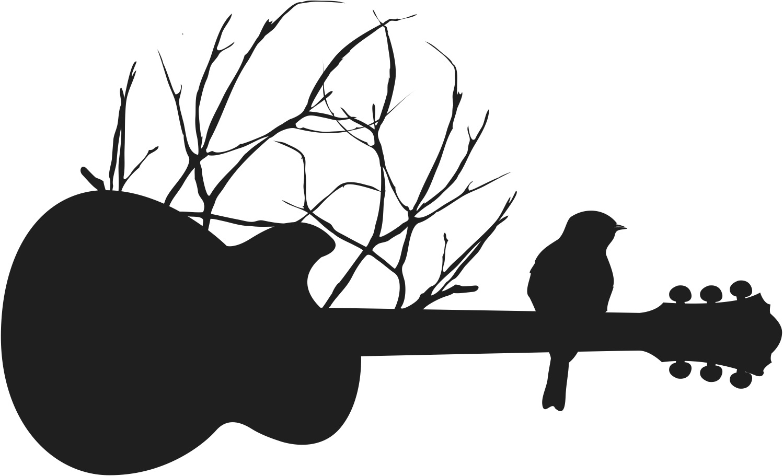 Bird&Guitar